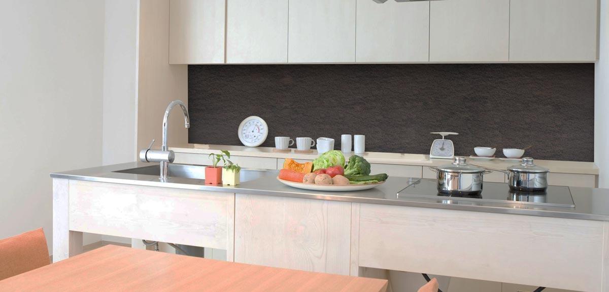 Küchenrückwände Von Fani Farbnische
