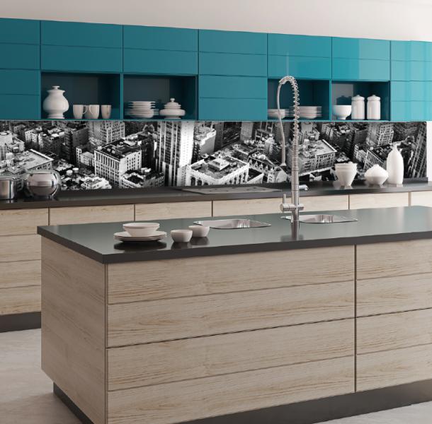 Beste Bilder über küche nischenrückwand - Am besten ausgewählte ...